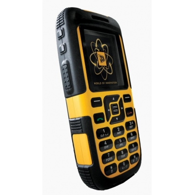 Sonim XP1 (JCB Toughphone)