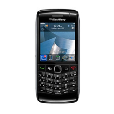 Blackberry Pearl 9100