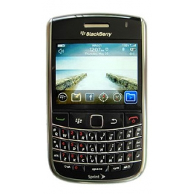 Sell Blackberry Blackberry Bold 9650