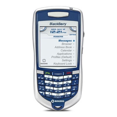 Sell Blackberry 7100r